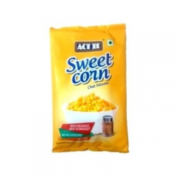 Act ll Sweet Corn Chaat Masala 81.5g