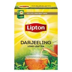 Lipton Darjeeling Long Leaf Tea 250g