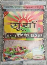 Surya Black Salt 1kg