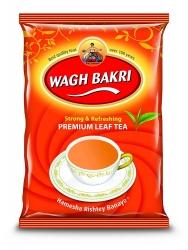 Wagh Bakri Leaf Tea Poly Pack 500g
