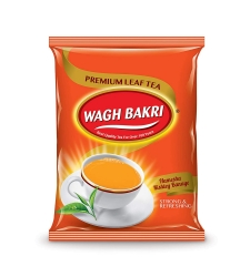 Wagh Bakri Premium Leaf Tea Poly Pack 1kg
