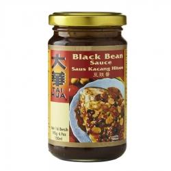 Tai Hua Black Bean Sauce 150ml