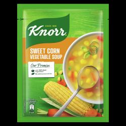 Knorr Sweet Corn Vegetable Soup 44g