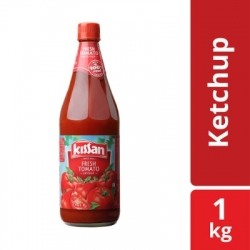 Kissan Fresh Tomato Ketchup 1Kg