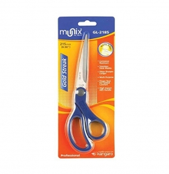 Munix Scissor 216mm Gi 2185 1pcs