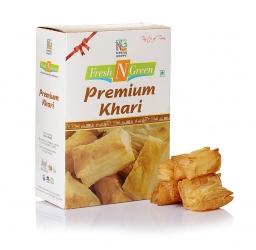 Premium Khari 300g
