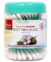 Morisons Baby Dreams Cotton Buds 100pcs