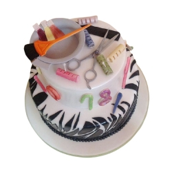 Fondant Cake 15 1.5kg