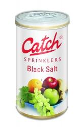 Catch Sprinkles Black Salt 200g