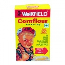 Weikfield Cornflour Powder 100g