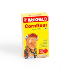 Weikfield Cornflour Powder 500g