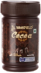 Weikfield Cocoa Powder 50g