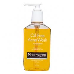 Neutrogena Acne Wash Oil Free 175ml