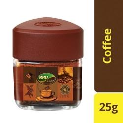 Bru Gold Instant Coffee Jar 25g