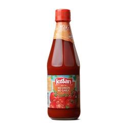 Kissan No Onion No Garlic Sauce 500g