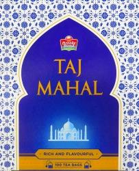 Taj Mahal Tea 100 Tea Bags