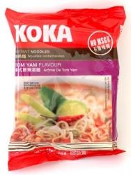Koka Tom Yum Flavour Noodles 85g