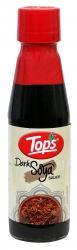 Tops Dark Soya Sauce 240g