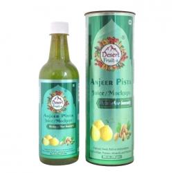Desert Fruitos Anjeer Pista Mockups 500ml