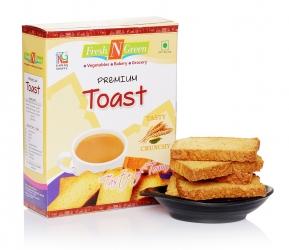 Premium Toast 250g