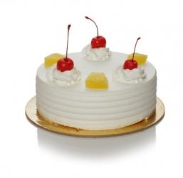 Pineapple Cake 500g