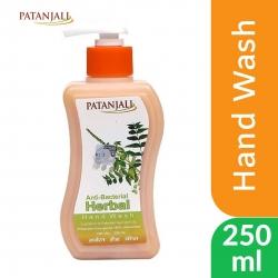 Patanjali Herbal Handwash 250ml