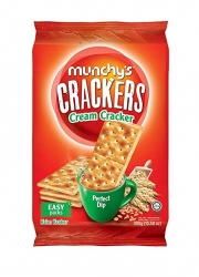 Munchys Cream Crackers 300g