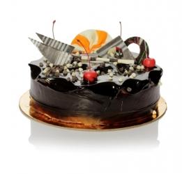 Light Chocolate Cake 1kg