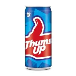 ThumsUp Tin 300ml