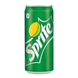 Sprite Lime Flavoured Soft Drink 300ml Can