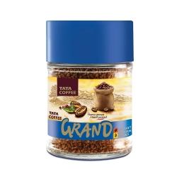 Tata Coffee Grand Jar 50g