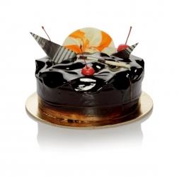 Light Chocolate Cake 500g