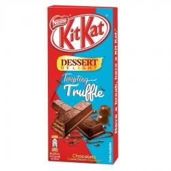 Nestle Kitkat Dessert Delight Tempting Truffle 50g