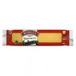 Borges Spaghetti Durum Wheat Pasta 500g