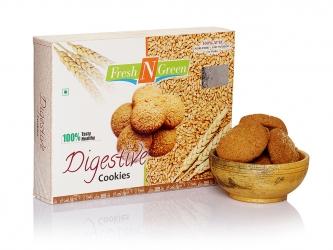 Digestive Cookies 200g