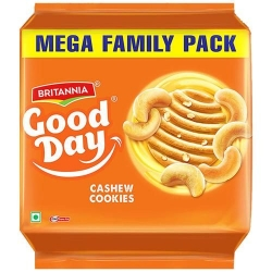 Britannia Good Day Cashew Cookies 1Kg