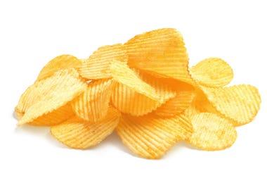 Alu Chips Lining 250g