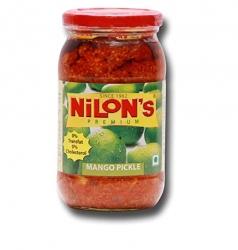 Nilons Premium Mango Pickle 400g