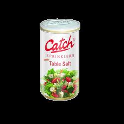 Catch Sprinklers Iodized Table Salt 200G