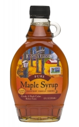 Family Farms Maple Syrup 236ml