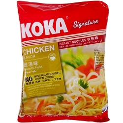 Koka Chicken Flavour Noodles 85g