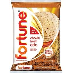 Fortune Chakki Fresh Atta 10kg