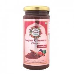 Desert Fruitos Anjeer Cinnamon Chutney 300g