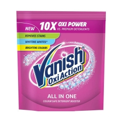 Vanish Oxi Action All In One Detergent Powder 400g