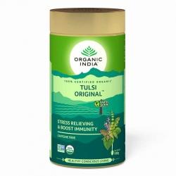 Organic India Tulsi Original Tea 100g