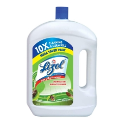 Lizol Disinfectant Surface Cleaner Pine 2Ltr