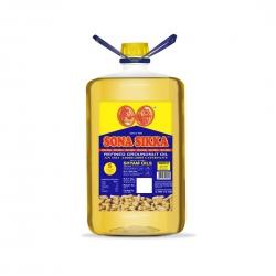 Sona Sikka Groundnut Oil 5Ltr