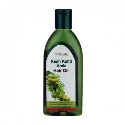 Patanjali Hair Oil Amla 100ml