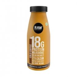 Raw Pressery Cold Coffee 200ml