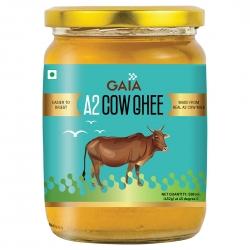 Gaia A2 Cow Ghee 500ml